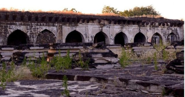 haunted places in karnataka