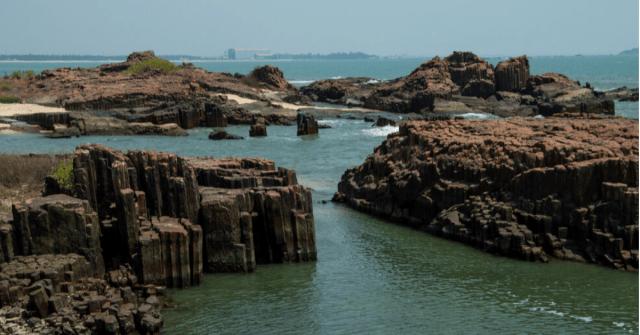 islands of karnataka