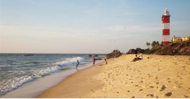Beach Destinations From Bengaluru