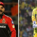 rivalries between csk and rcb