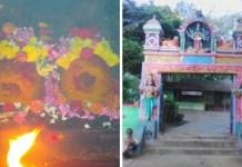 puradamma temple hasan