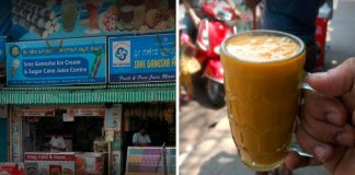 juice centers in bengaluru
