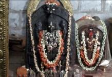 kallur mahalakshmi temple
