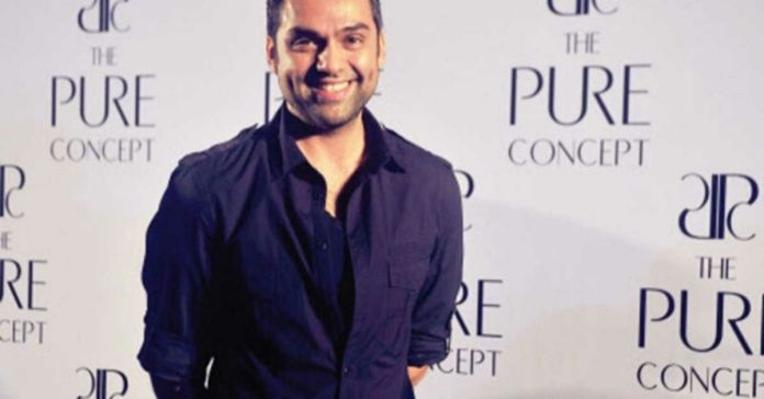 Abhay Deol On Nepotism