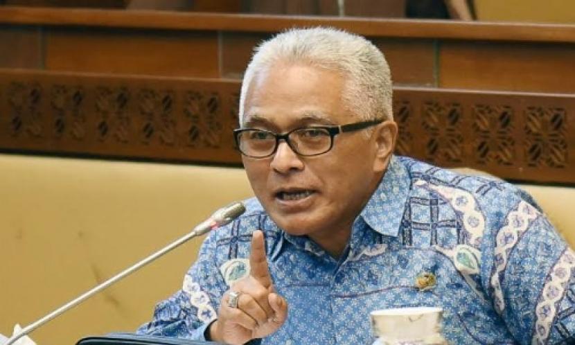Guspardi Gaus sebut Fraksi PAN Tolak 3 RUU Masuk Prolegnas 2021