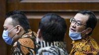 Kejagung Tetapkan Benny Tjokro dan Heru Hidayat Tersangka Pencucian Uang Asabri