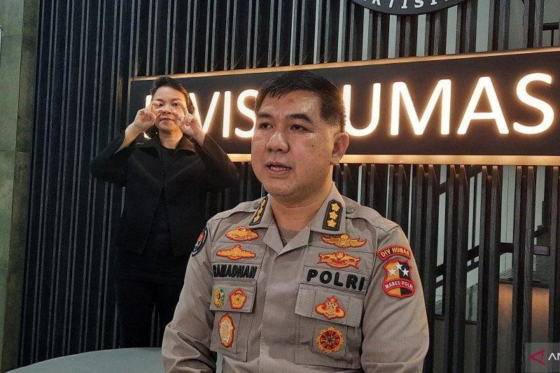 Kembangkan Kasus Bom Gereja Katedral, Polri Tangkap 3 Perempuan Terduga Teroris di Makassar
