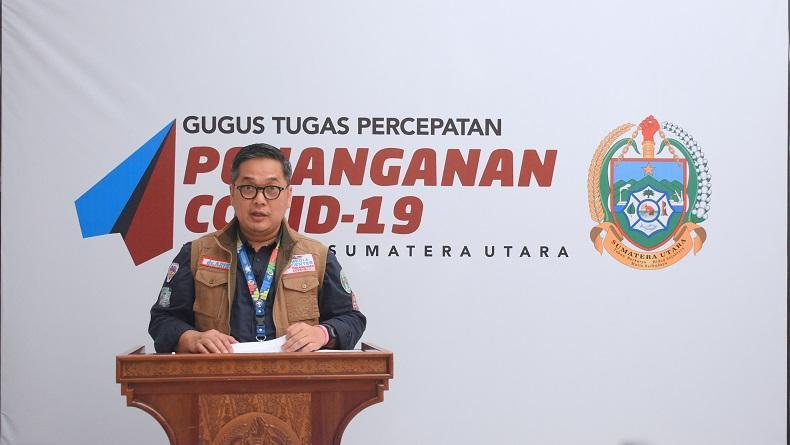 Gubernur Sumut Perluas PPKM Mikro ke 8 Daerah Kota/Kabupaten