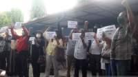 Merasa Tertipu Ribuan Nasabah KSP-SB di DIY Tuntut Pengembalian Dana Capai Rp800 Miliar