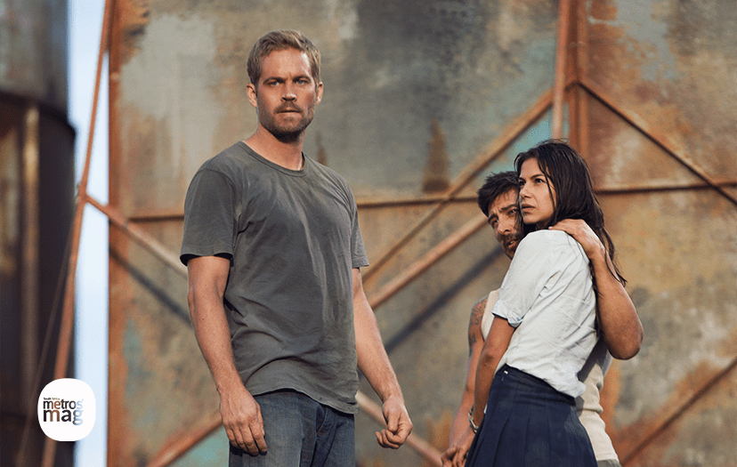 Brick Mansions : Movie Review