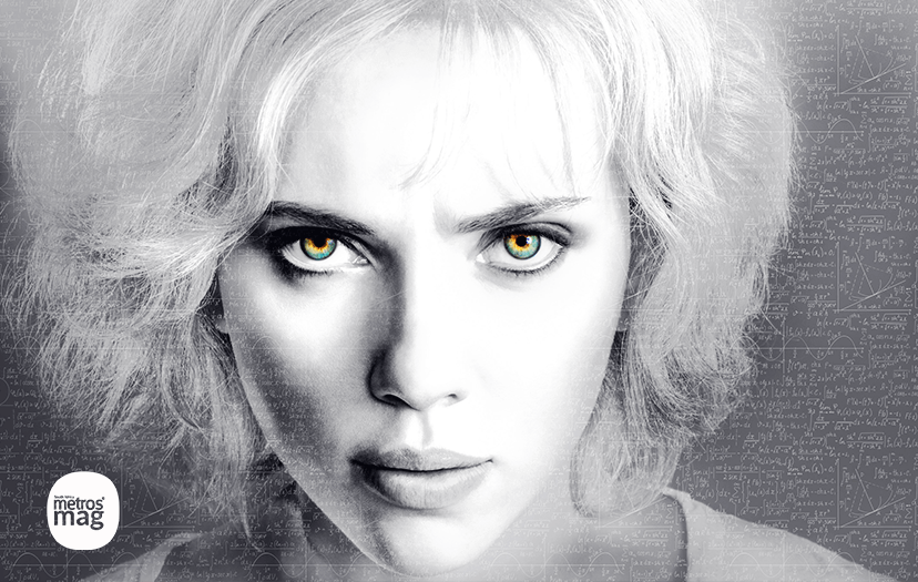 Lucy : The Movie