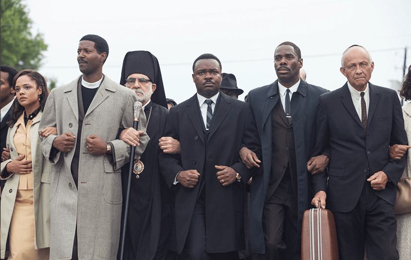Selma : Movie Review