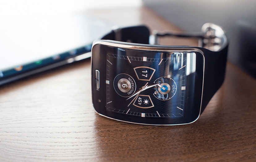 Samsung Gear S Reviewed