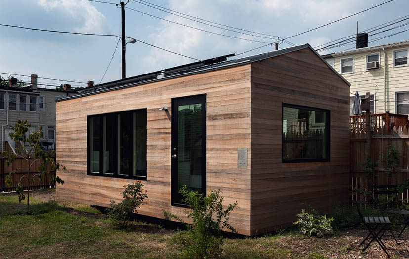 Mobile homes : another housing alternative