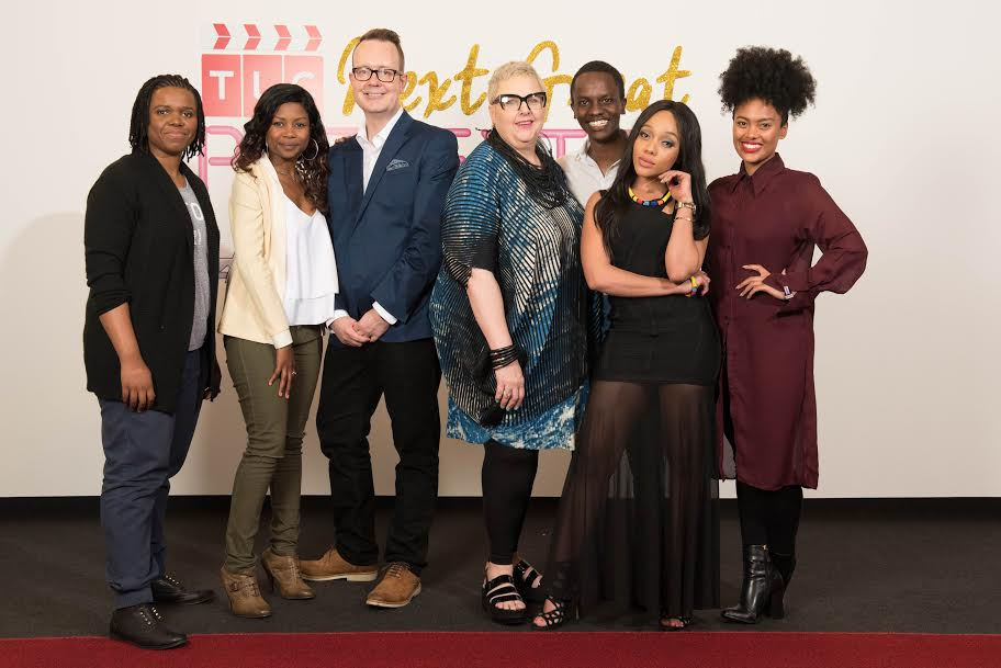 Who will be TLC's next great presenter?