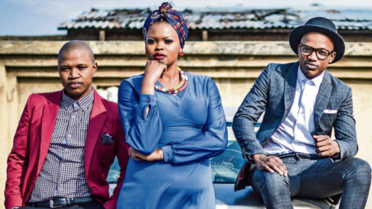 Kaya FM and Bassline Live Present THE SOIL at The Lyric at Gold Reef City