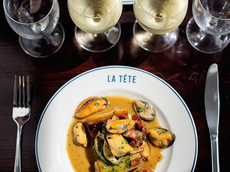 La Tete named as top restaurant for 2017 by CNN