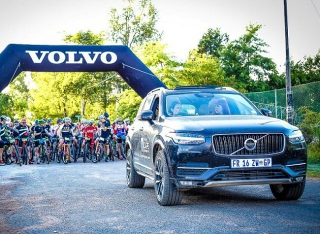 Volvo continue to drive TransCape