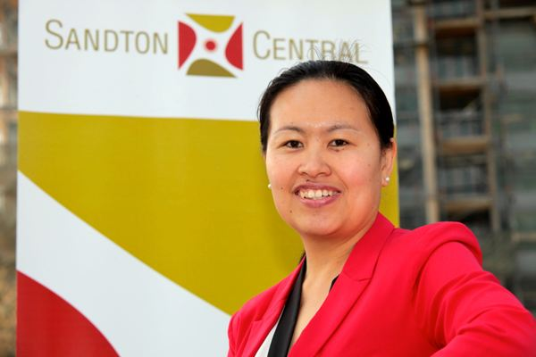 Building bridges: better links to Sandton Central for everyone