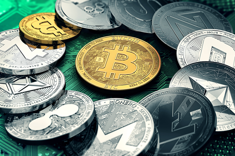 South Africa on the Cryptocurrency tax question