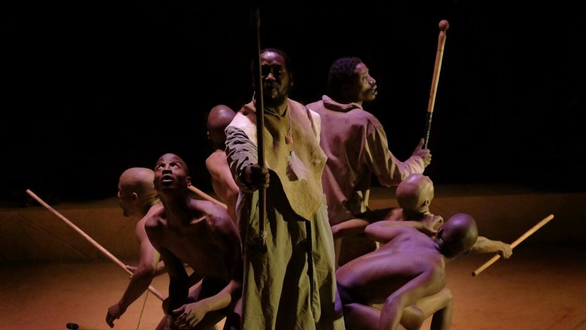 Theatre shows Lined Up in #MzansiFela Festival