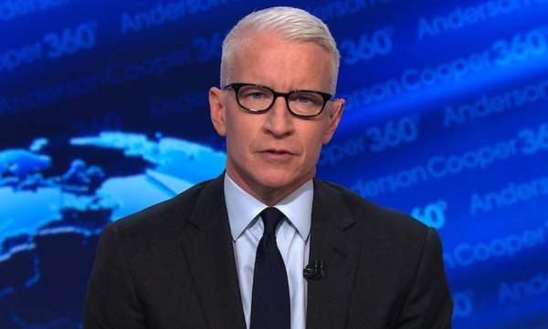 Breaking (Up) News: After Nine Years, CNN Anchor Anderson ...