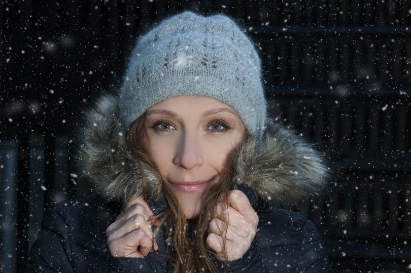 8 top tips to having great natural looking skin over winter in Birmingham