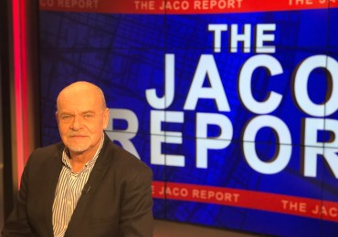 Jaco Report:  No immigrants? No refugees? No economic growth