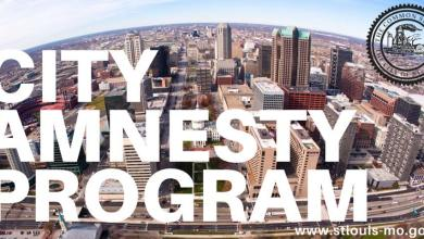 City Amnesty Program