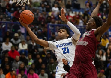 Vashon headed to Springfield with win over Trinity