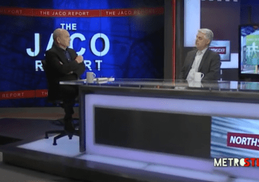 The Jaco Report, Ep. 16: Fighting to save child gunshot victims in St. Louis