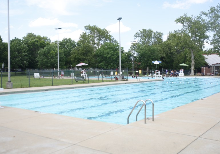 As swimming season opens, city joins 'Pool Safely' drive