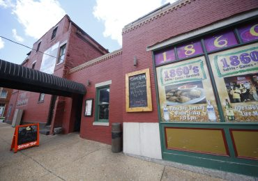 Soulard taxing district could raise $500,000 for improvement of business district