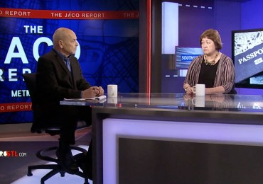 The Jaco Report, Ep. 30: No immigrants? No refugees? No economic growth