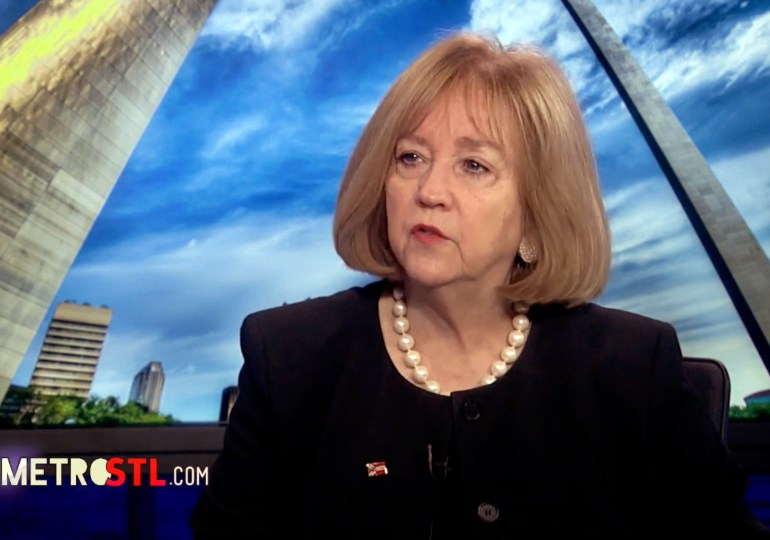 The Jaco Report, Ep. 32: Krewson denies systemic police racism, downplays public distrust