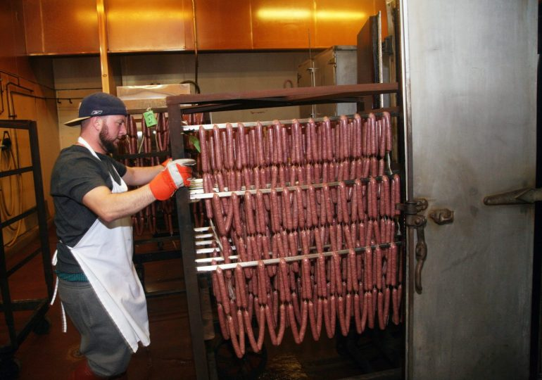 G&W Sausage finding balance between neighborhood spot and big business