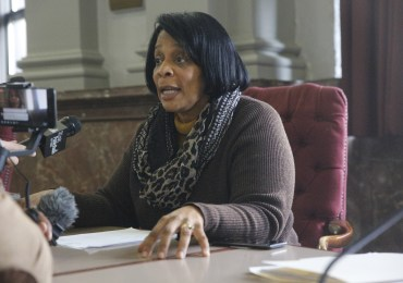 Aldermen spar over role of rules committee