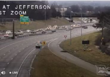 MoDOT to close Jefferson under I-44 this weekend