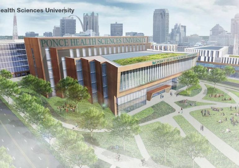 New for-profit medical school to open in north St. Louis