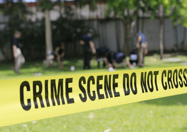 U.S. attorneys announce St. Louis crime task force