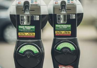 Free parking at city meters extended until April 22