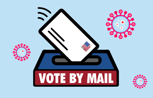 Vote by mail? St. Louis hasn't decided