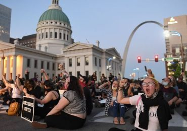 Summer of protest: Chance for change, but obstacles exposed