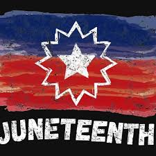 Juneteenth: A day of joy and pain - and now national action