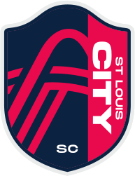 Major League Soccer team will be 'St. Louis City SC'