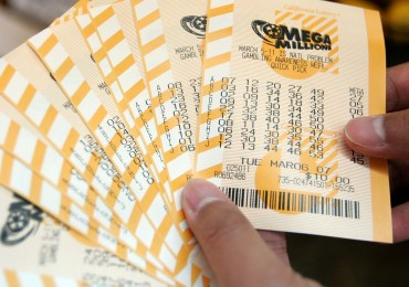 Mega Millions ticket sold here wins $3 million