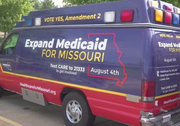 Spending bill for Medicaid expansion raises questions of intent
