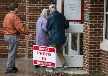 Missouri Republicans look to reinstate voter ID requirement