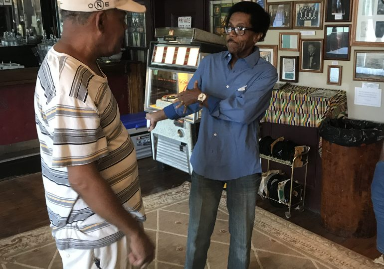 Vashon Museum offers intimate history of some of city's Black residents
