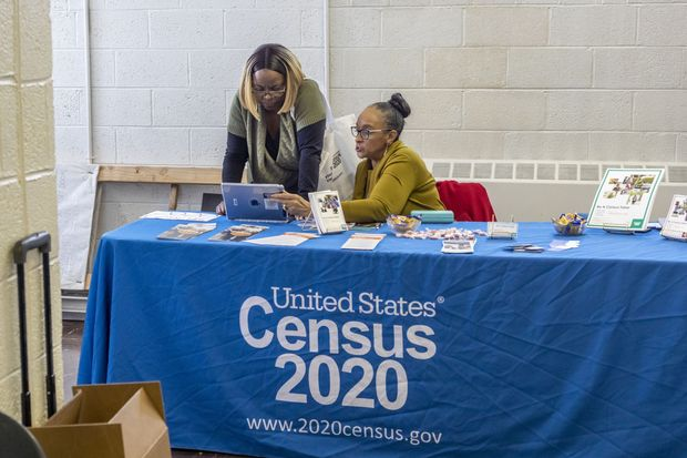 Census won't have redistricting data until end of September